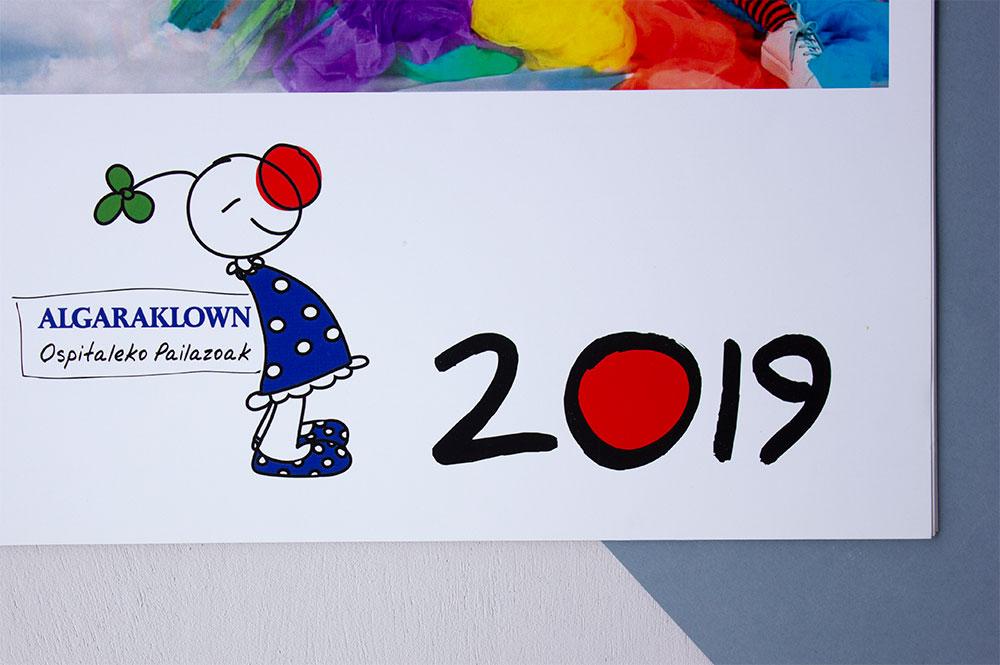 algaraklown 2019 egutegia azala detailea